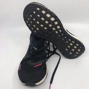 Adidas PURE BOOST X Black Sneakers Size: US 7